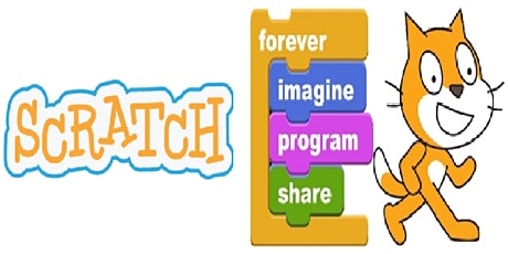 FREE Online Coding Class for Children Daily 12PM tickets