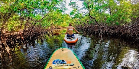$25 SALE Pandemic Relief : Paddle Board or Kayak as long as you want* tickets