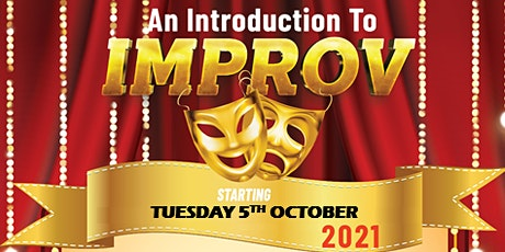 An Introduction to Improv tickets