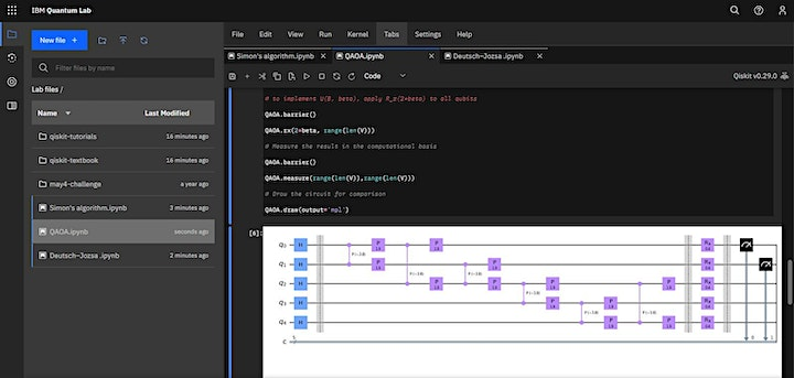 Quantum Computer Portal : Learn and Code Quantum Computers (Free) image