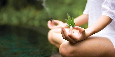 Cannabliss Meditation  w/ Laura Rose LMT tickets