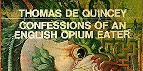 Thomas de Quincey's Manchester: FREE Literature Festival tour tickets
