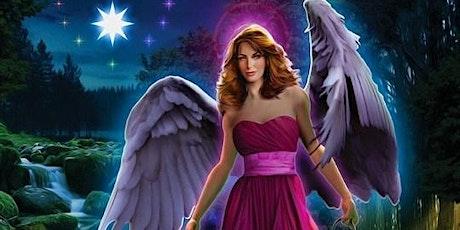 Archangel Jophiel: Healing&Guidance (Online) tickets