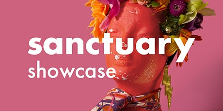 Sanctuary shorts in association with SQIFF + Q+A tickets