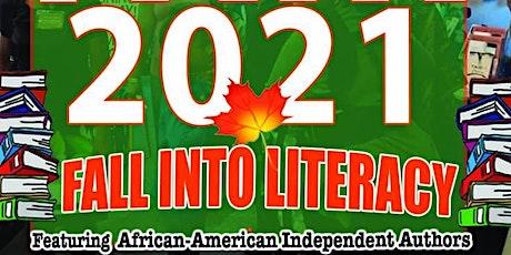 Detroit Book City's 3rd Annual Fall Family Book Fair 2021 tickets
