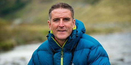 Iolo Williams - Guiding: The highs and snores tickets