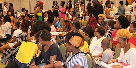 11th Annual Charleston Natural Hair Expo (June 25, 2022) tickets
