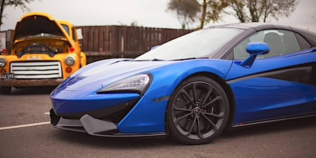 Re:Fuel - Cars & Coffee - Sunday 17th October tickets