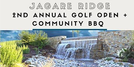Jagare Ridge Community BBQ tickets