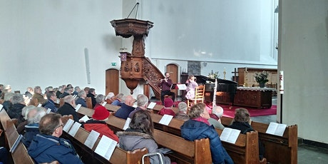 Pauzeconcerten in de Kloosterkerk in Den Haag tickets