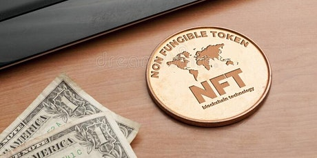 Non-Fungible Tokens - Disruptive Innovation? - September 29, 2021 tickets