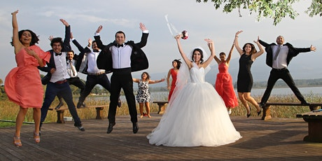 Cavanaugh's Pittsburgh Bridal Show Monroeville Convention Ctr, Oct 24, 2021 tickets