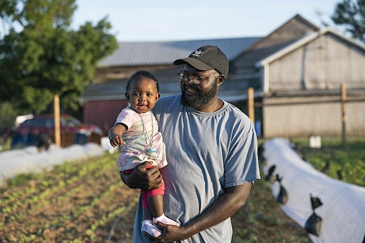 Farm to Table: The Providence Farm & Black Sheep Experience image