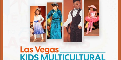 Las Vegas Kids Multicutural Festival tickets