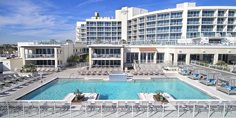 Hard Rock Hotel Daytona Beach - 1 Day Pool Pass (weekdays) tickets