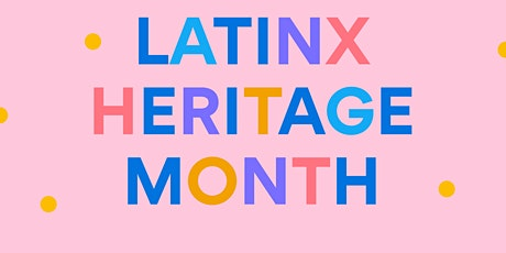 Celebrate Latinx Heritage Month with Bilingual Family Storytime LIVE tickets
