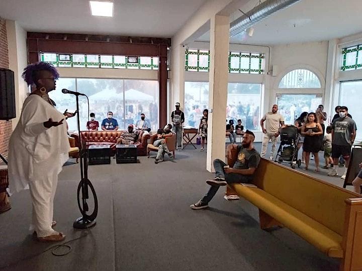 Pomona Artwalk + Alliance Black Marketplace image