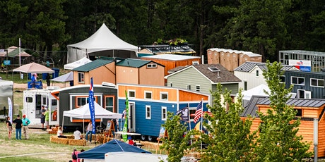 2022 People's Tiny House Festival tickets