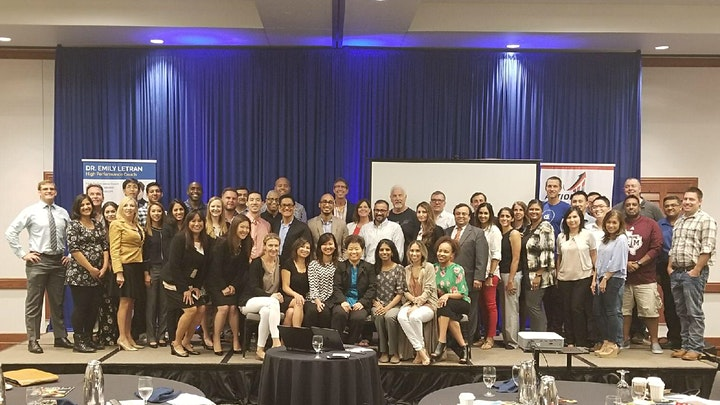 ACTION To WIN - Leadership In Healthcare Business, October 9-10, 2021 image