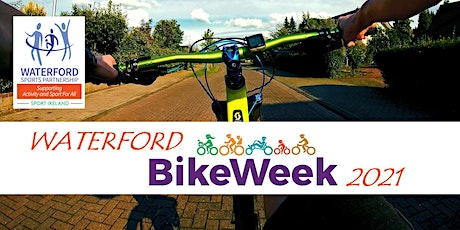 Bike Week - Waterford Walls Cycle Tour tickets