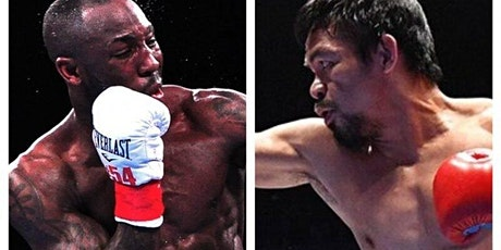 TOTAL SPORTEK]...!! MANNY PACQUIAO V YORDENIS UGAS LIVE ON FIGHT 2021 tickets