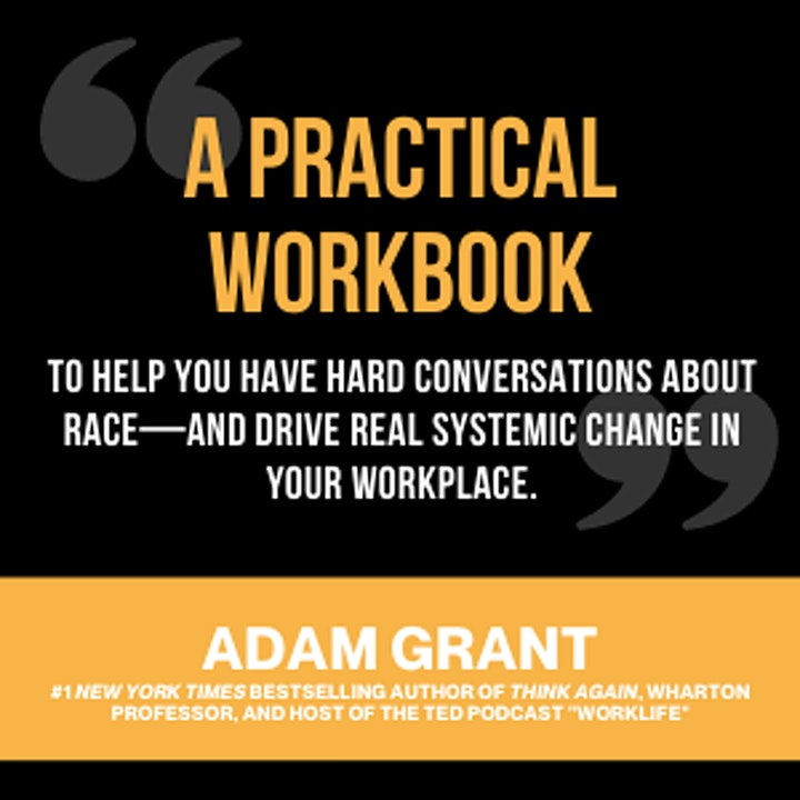 The Business of Race: How to Create & Sustain an Antiracist Workplace image
