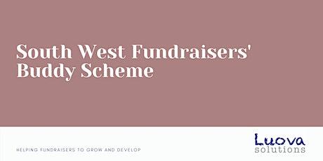 South West Fundraisers' Buddy Scheme - September Cohort tickets