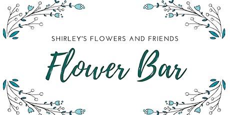 Flower Bar tickets