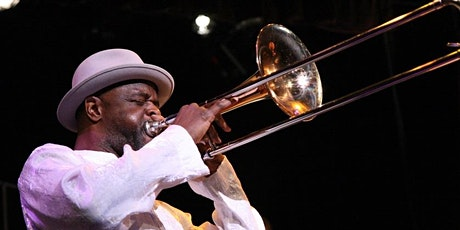 Harlem Jazz Series - Craig Harris and Harlem Nightsongs tickets