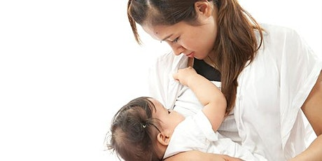 Virtual Breastfeeding Support Group - AAMC Annapolis, MD tickets
