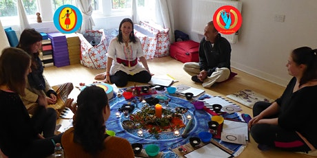 Shamanic Meditation and Vision Painting tickets
