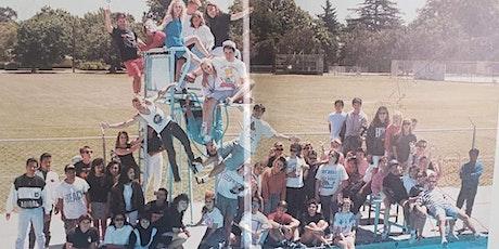 Delta High School Class of 1991 *Reunion* tickets
