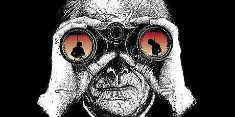 Dead Men's Eyes: Two Ghost Stories by M R James tickets