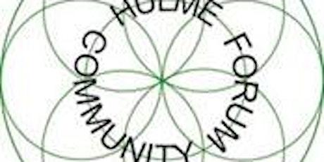 Hulme Community Forum tickets