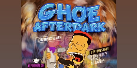 GHOE After Hours 2021 tickets