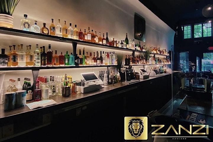 Day La Soul @ Zanzi Bar image
