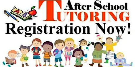 Boutte Outreach Center Free Tutoring tickets