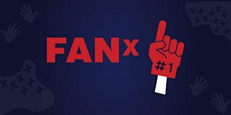 TEDxRosario 2021 - Inscripción para FANx entradas