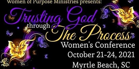 Trusting GOD in the Process tickets