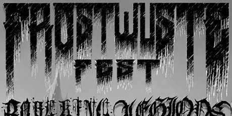 Frostwüste Fest tickets