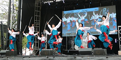 25th Annual BWV Toronto Ukrainian Festival - Sunday 1:30pm Show tickets