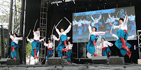 25th Annual BWV Toronto Ukrainian Festival - Sunday 3:30pm Show tickets