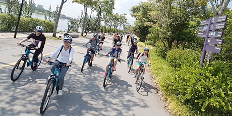 SCW Bike Cruise:  A Day @ Singapore Musical Box Museum tickets