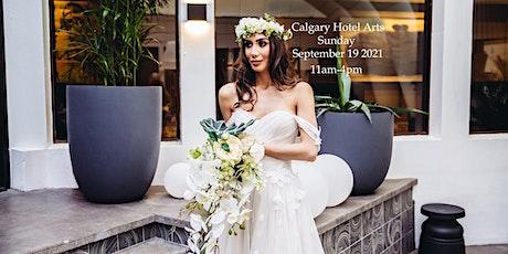 Brides2B Expo tickets