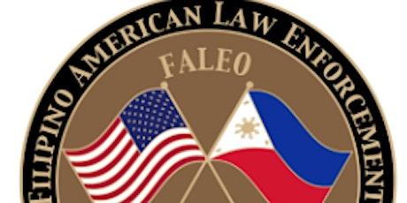 2021 FALEO-LA Scholarship Dinner tickets