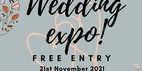 Wedding Expo tickets