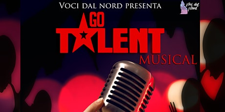Go Talent tickets