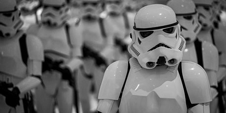 CaféConférence#1- Star Wars : principes et exemples de management billets
