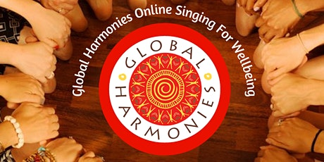 Singing for Wellbeing Online Tickets