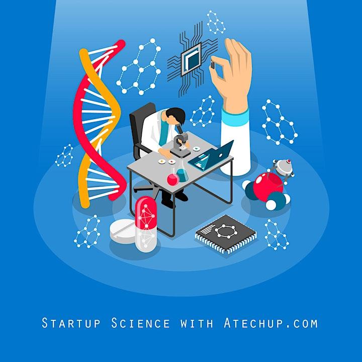 Develop a Successful FinTech Entrepreneur Startup Business Today! image